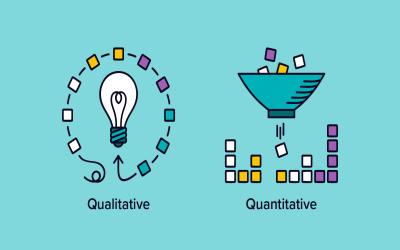Differences in Qualitative and Quantitative Methods