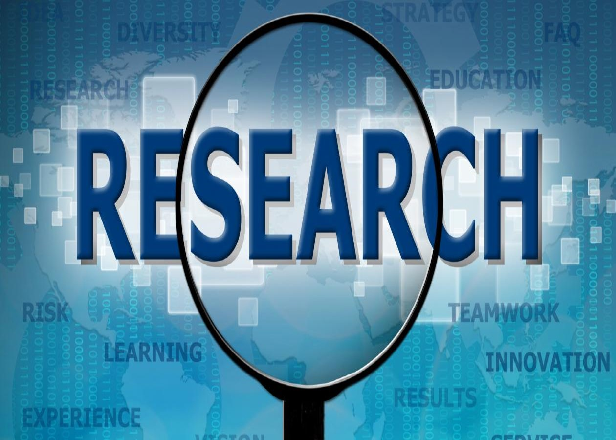 Fundamentals of Research